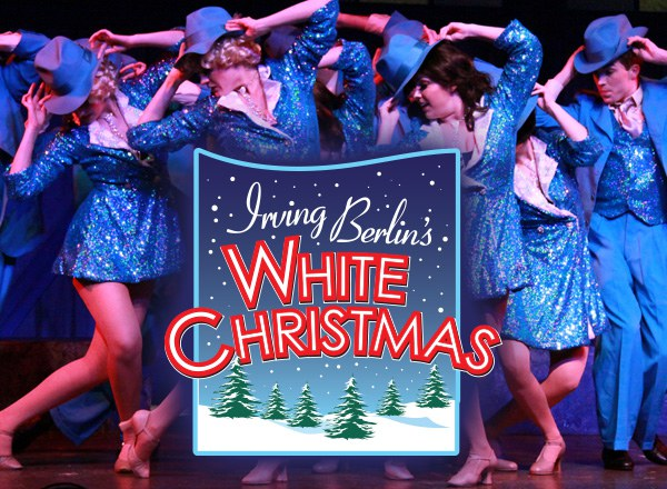 White Christmas, the Musical