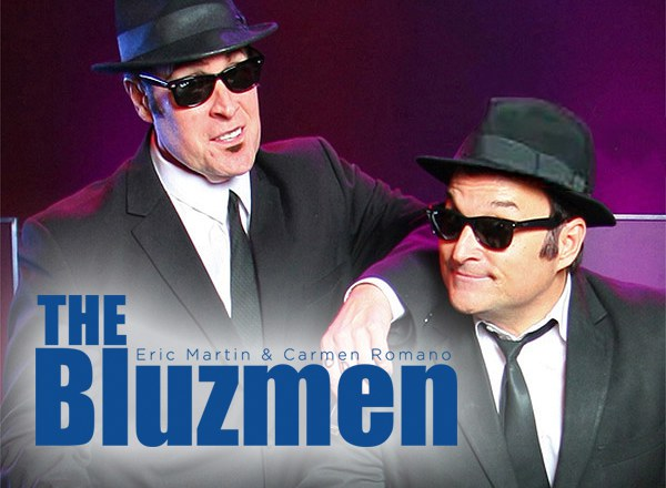 The Bluzmen
