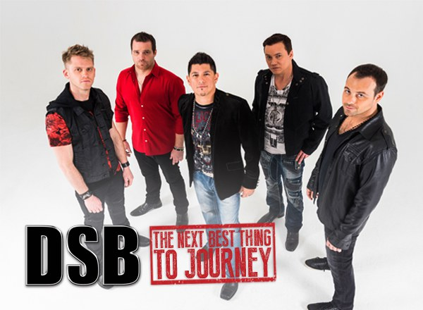 DSB Band – The Journey Tribute