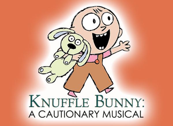 Knuffle Bunny
