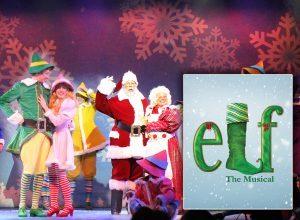 Elf Show Block