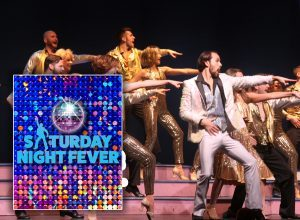 Saturday Night Fever Show Block