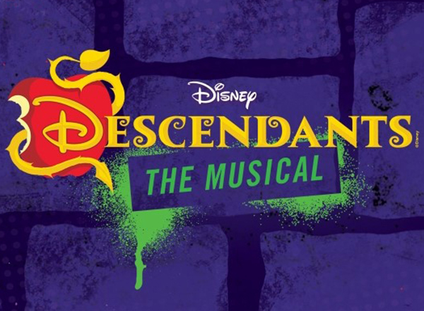 The Descendants, the musical