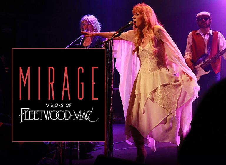 Mirage- Visions of Fleetwood Mac