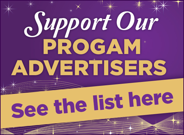 Support Our Program Advertisers - Click to see the list