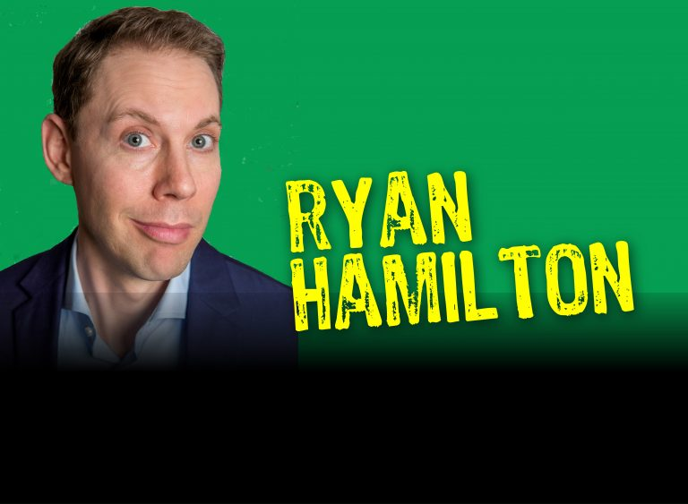 Comedy of Ryan Hamilton